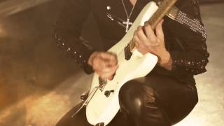 Impellitteri present 'Empire of Lies', the new video featuring the ...