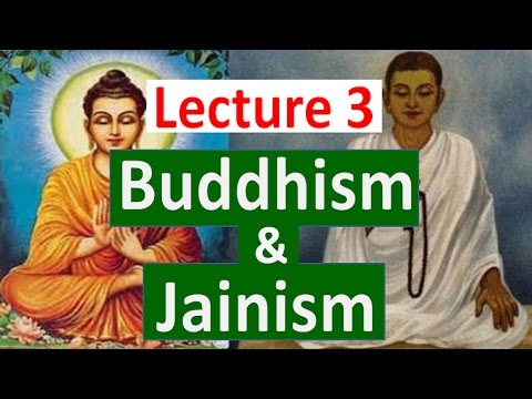 History Lecture 3 - Buddhism And Jainism | GS For SSC CGL Exam 2018