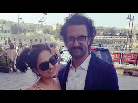 Aamir Khan Interview - Thugs Of Hindostan | Sana Fatima Sheikh | Katrina Kaif | Amitabh Bachchan