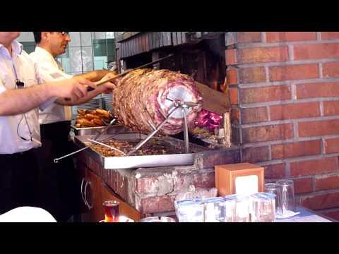 Şehzade Erzurum Cağ Kebabı