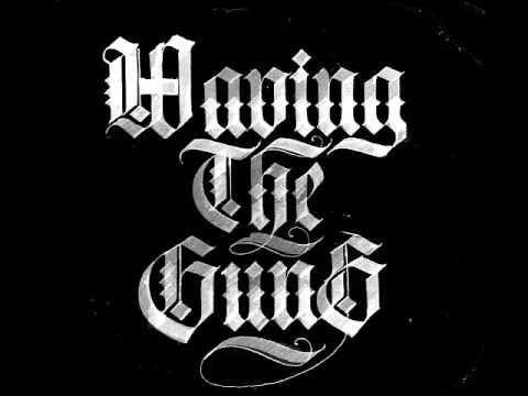 Waving the Guns - Du (Schade, dass Beton nicht brennt)