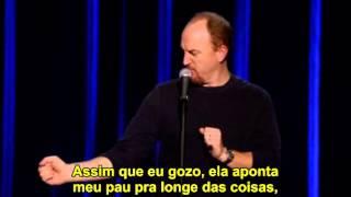 Louis CK Shameless - Wife's handjob high quality legendado português