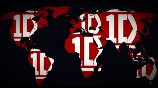 One Direction 3D Movie - Official Trailer