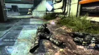 XxNZ DIVAZ 432xX   Black Ops II Game Clip