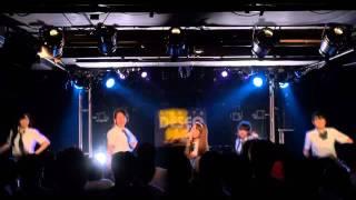 愛乙女☆DOLL(ラブリードール)3rdオリジナル曲『君とゆびきり』 @渋谷DES...