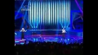 Fatin feat Indah Nevertari -