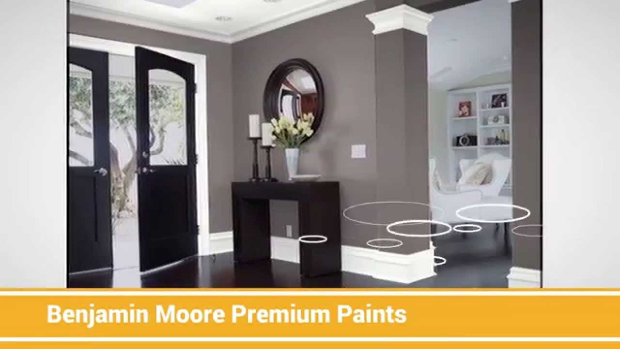 Stillwater Paint Store With Benjamin Moore At Abbott