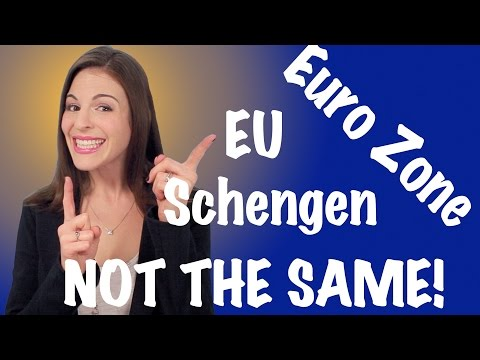 What is the EUROPEAN UNION, Anyway?!