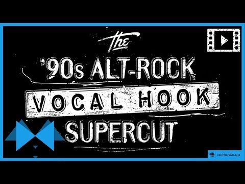 Watch a Supercut of the Best '90s Alt-Rock Vocal Hooks