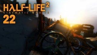 HALF LIFE 2 (CM13) [HD+] #022 - Karre, Knarre, Nackenstarre ★ Let