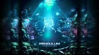 Immunize (Ft. Liam Howlett) - Pendulum [HQ]