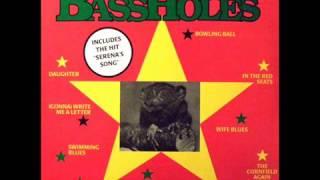 bassholes hospital blues
