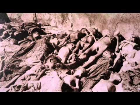 Не человеческий шаг! 1915 год геноцид Армян!