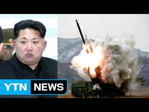 N.Korean leader urges readiness of nuclear warheads for use / YTN
