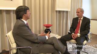 interview with carlo messina chief executive intesa sanpaolo