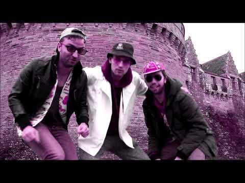 Charx, Romé & DJ SOuCrak - La Fête à Pontivy