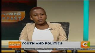 Power Breakfast: Youth and Politics (Part 1)