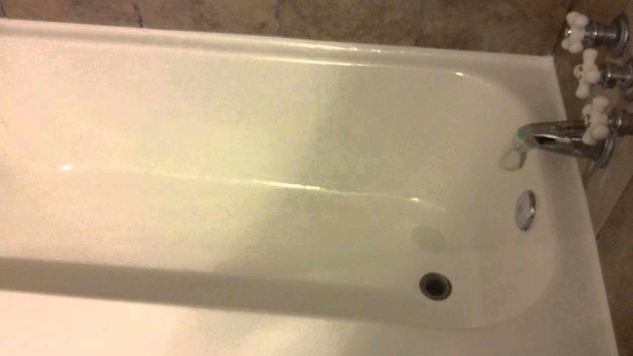 Wonderful Paint For A Bathtub Huge Bathtub Refinishing Service Solid Companies That Refinish Bathtubs Bathtub Repair Youthful Bathtub Resurfacing Cost ColouredTub Glaze Bathtub Strip \u0026 R Glazing   YouTube