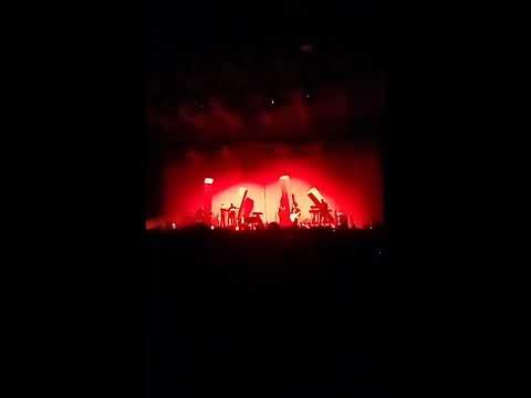 HURTS   Live Novosibirsk Russia Desire Tour