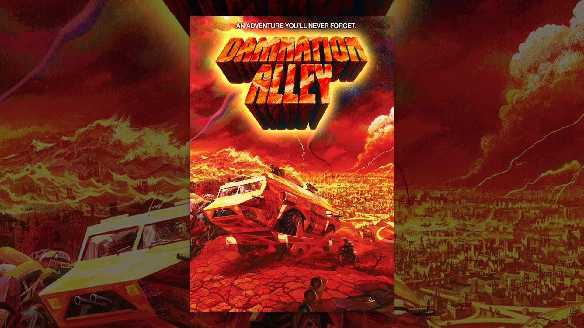Download Damnation Alley
