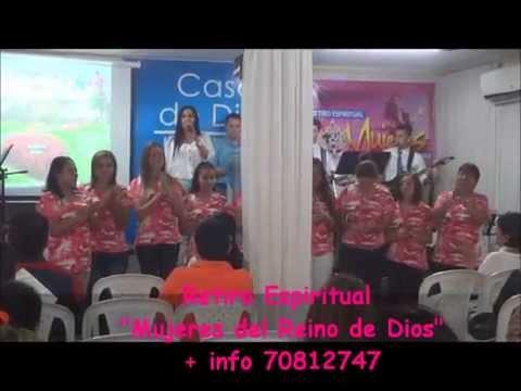 Pastora Carola A. de d'Arruda invita al...