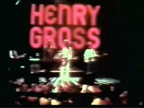 HENRY GROSS- ONE HIT WANDERER-TRAILER
