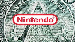 Nintendo to illuminati [scenariusze od widzów#9]