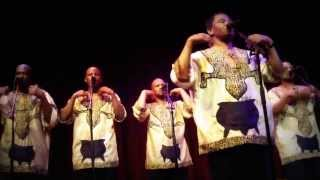 Ladysmith Black Mambazo - Homeless - Live @ Mix Musik / Moriskan