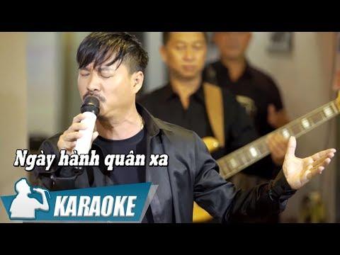 [KARAOKE] Cô Láng Giềng - Quang Lập