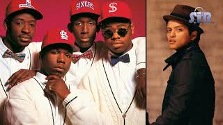 Bruno Mars vs. Boyz II Men - Just The Way You Are (I'm Down On Bended Knee) (S.I.R. Remix) | Mashup