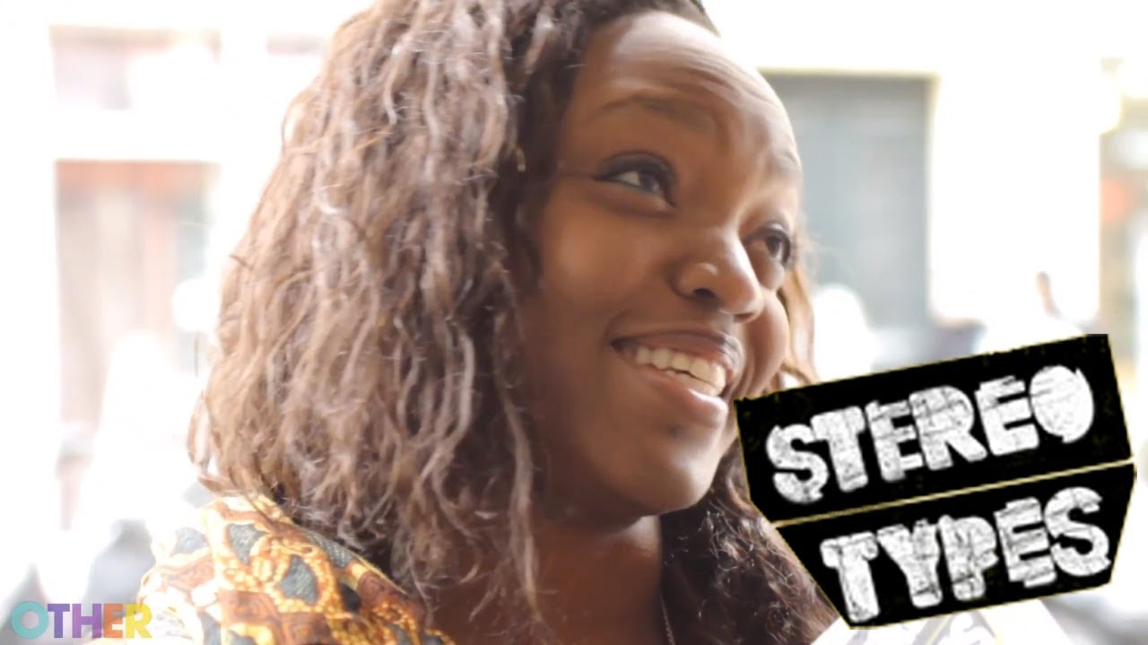 stereotypes paris - french african vs. african american? - youtube