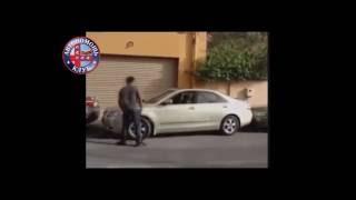 Авто прикол. toyota camry помощь на парковке смех как надо помогать(, 2016-07-28T14:27:15.000Z)