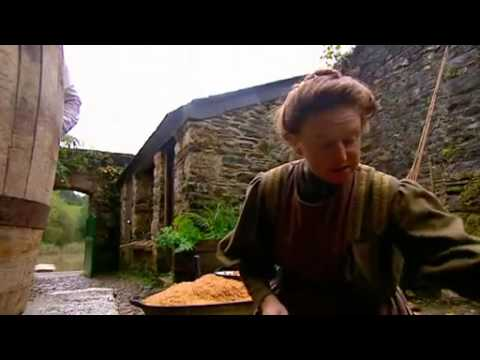 Edwardian Farm episode 2