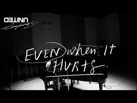 "Live Praise and Worship Music Video – ""Even When It Hurts"" by Hillsong UNITED"