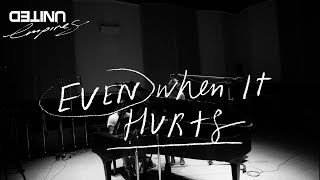 Even When It Hurts (Praise Song) Live - Hillsong UNITED thumbnail