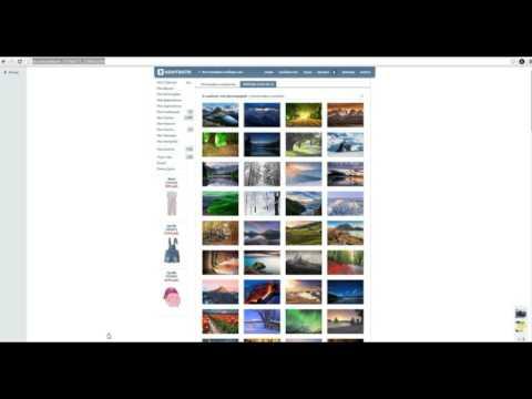 Как скачать музыку фото и видио с ВКонтакте одним кликом