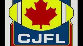 CJFL Plays Of The Week: Canadian Bowl
