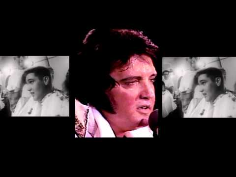 Elvis Presley - My Way 1977 (clip 2013) (Rsn Productions Rotterdam)