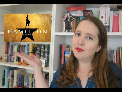 IF YOU LIKE HAMILTON, YOU'LL LIKE... | RECOMMENDATION