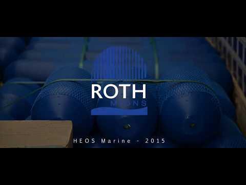 Fabrication d'une bouteille de plongée - Procéssus - Roth Mions