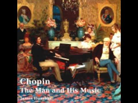 CHOPIN: THE MAN AND HIS MUSIC by James Huneker FULL AUDIOBOOK   Best Audiobooks
