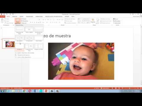 Descargar Videos De Youtube E Insertarlos A PowerPoint