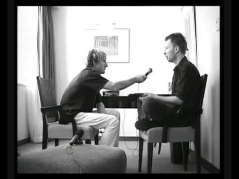 Thom Yorke Interview (Meeting People Is Easy)
