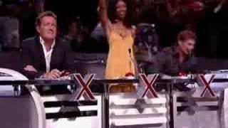 America's Got Talent 11 year old - America