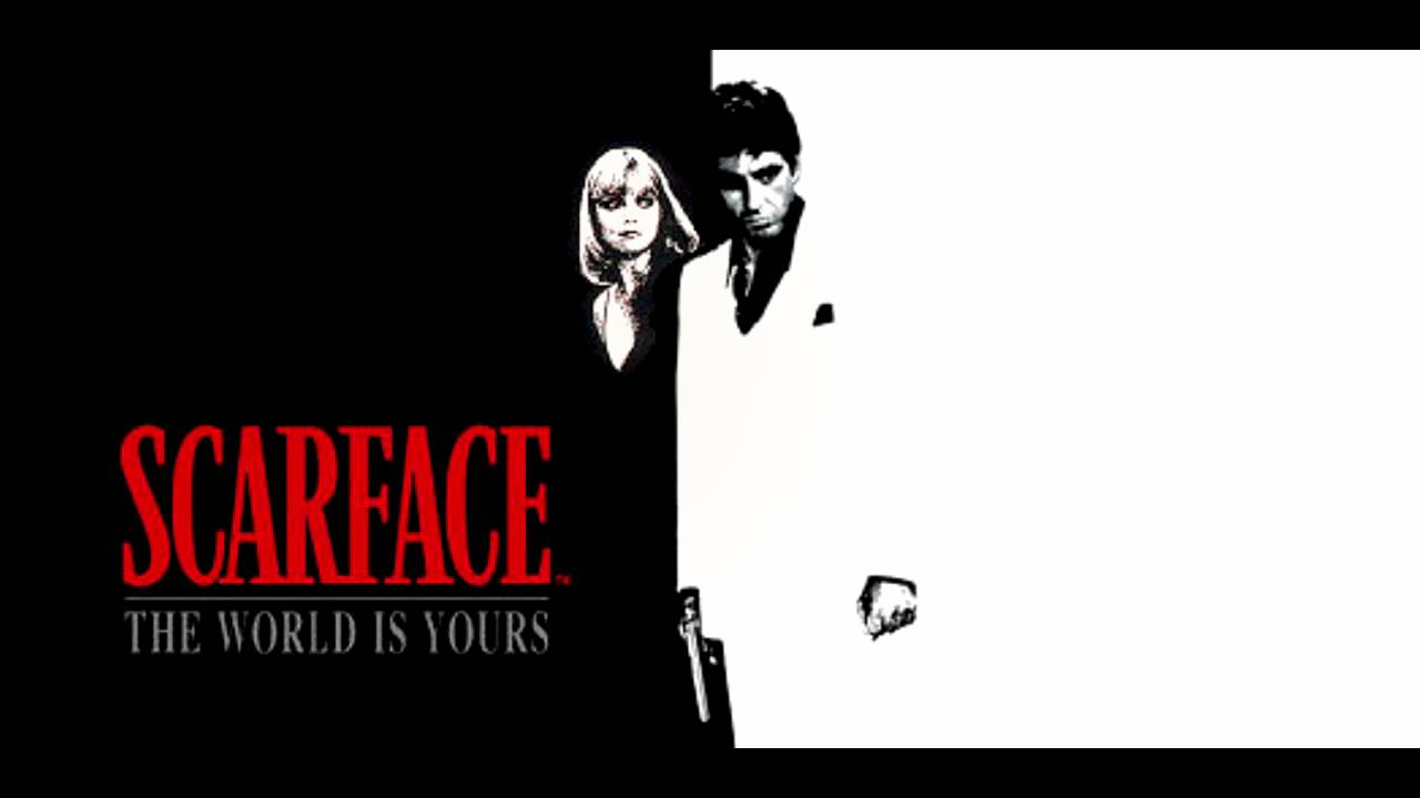 Scarface Rush Rush Get The Yayo Youtube