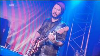 The Black Angels - Young Men Dead (Rockpalast 11