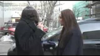 Отар Кушанашвили обругал Алену Водонаеву матом