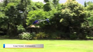 flying gadgets t77 helicopter