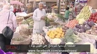 'الفلاحين العرب': مصر تستورد تقاوي زراعية من إسرائيل بطريقة غير مباشرة.. (فيديو)
