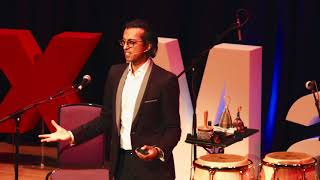 How to Save your Own Life | Prof. Vikas Shah MBE | TEDxManchester